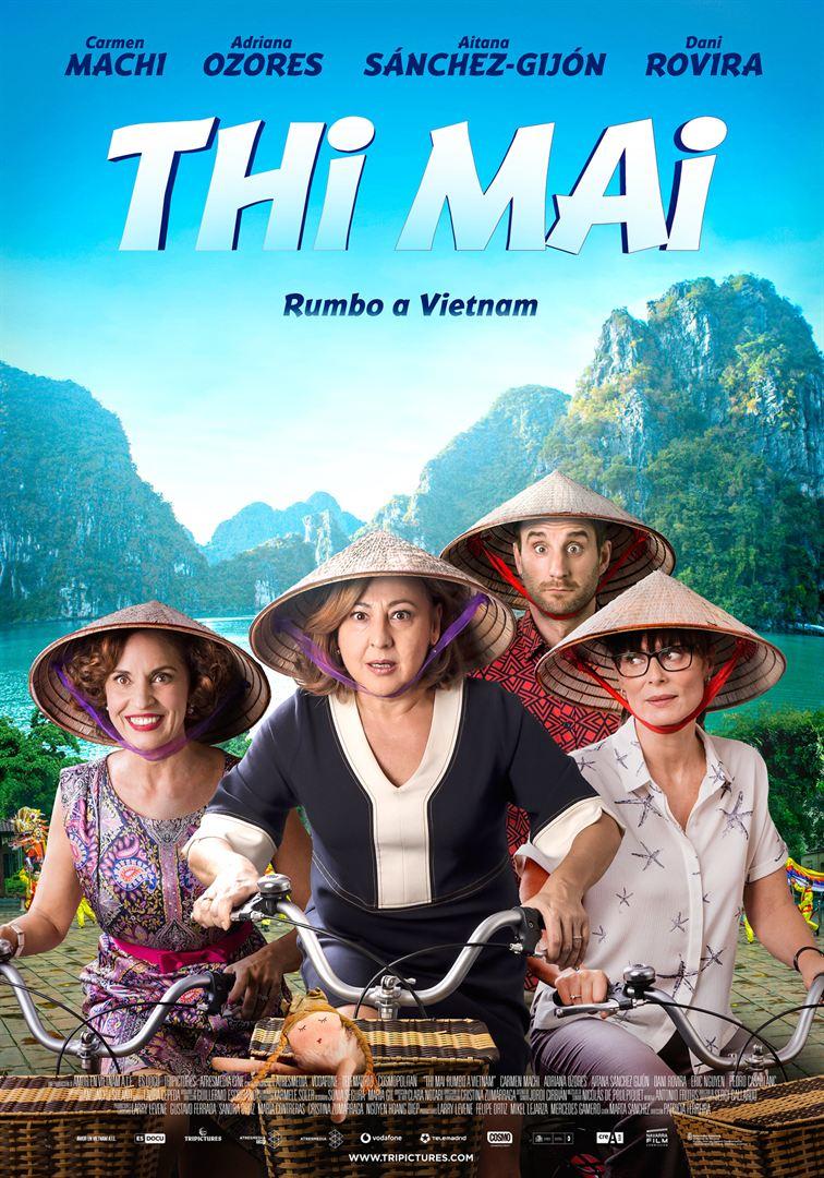Voyager au Vietnam à travers le cinéma