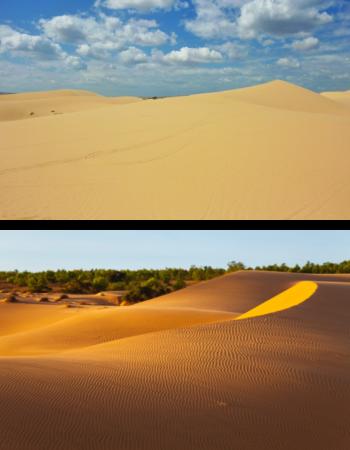 Mui Ne et ses paysages inattendus